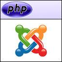 Joomla PHP logo