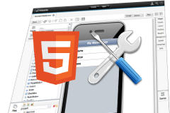 Tools for HTML 5