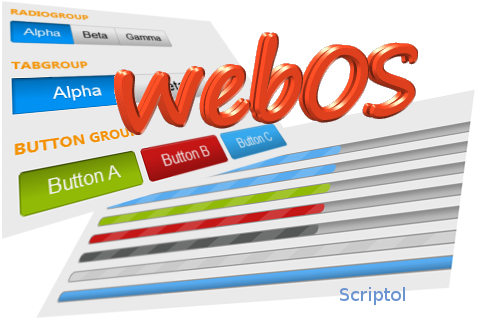webOS, mobile operating system
