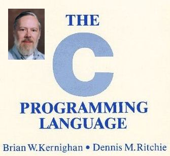 C language, Dennis Ritchie