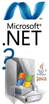 .NET or Java, which on to choose?