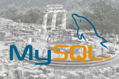 MySQL, the most popular DBMS