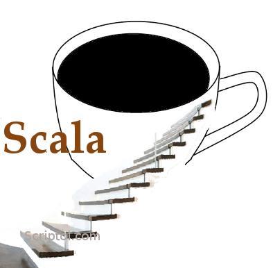Le language de programmation Scala