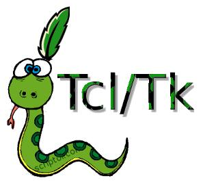 Tcl/Tk and the Python language