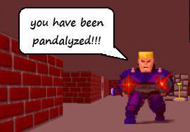 panda update pandalyzed