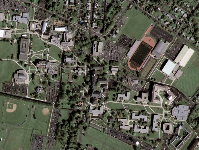 Как сделать снимок со спутника в реальном времени